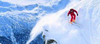 Station ski pyrénées et bien-être