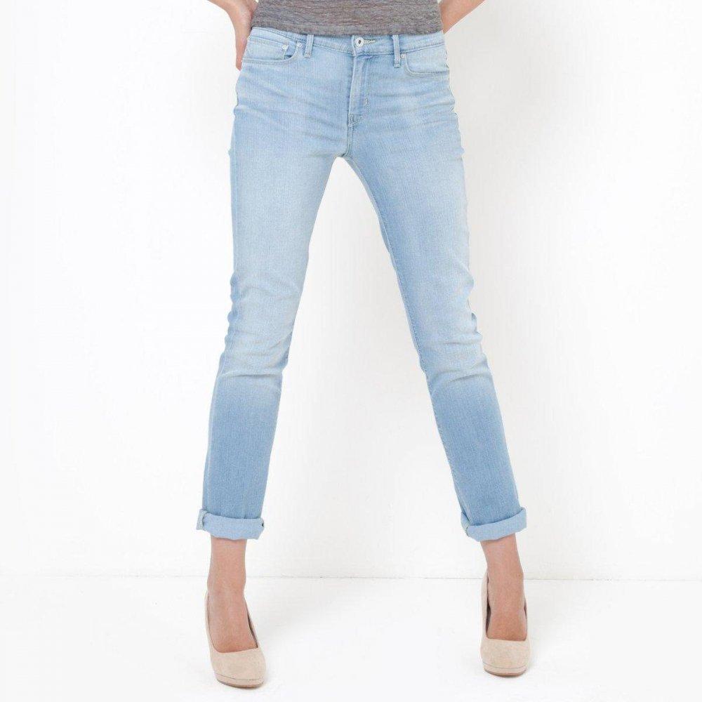 Le slim sur jean-femme.eu