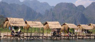 Le Laos, de riches découvertes