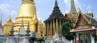 Une bonne nouvelle pour moi : la Thaïlande
