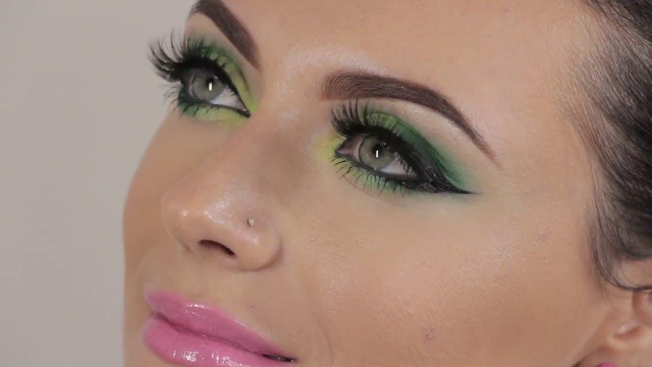 maquillage libanais je vous en dis plus dans cet article - Maquillage Libanais Mariage