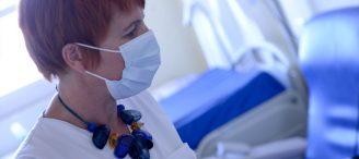 Oncologie : c'est une branche de la médecine spécialisée dans l'étude des cancers