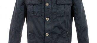 Armani jeans veste homme