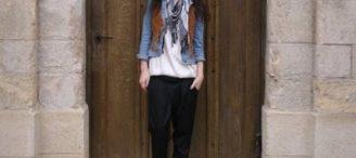 Avec quoi porter une veste en jean