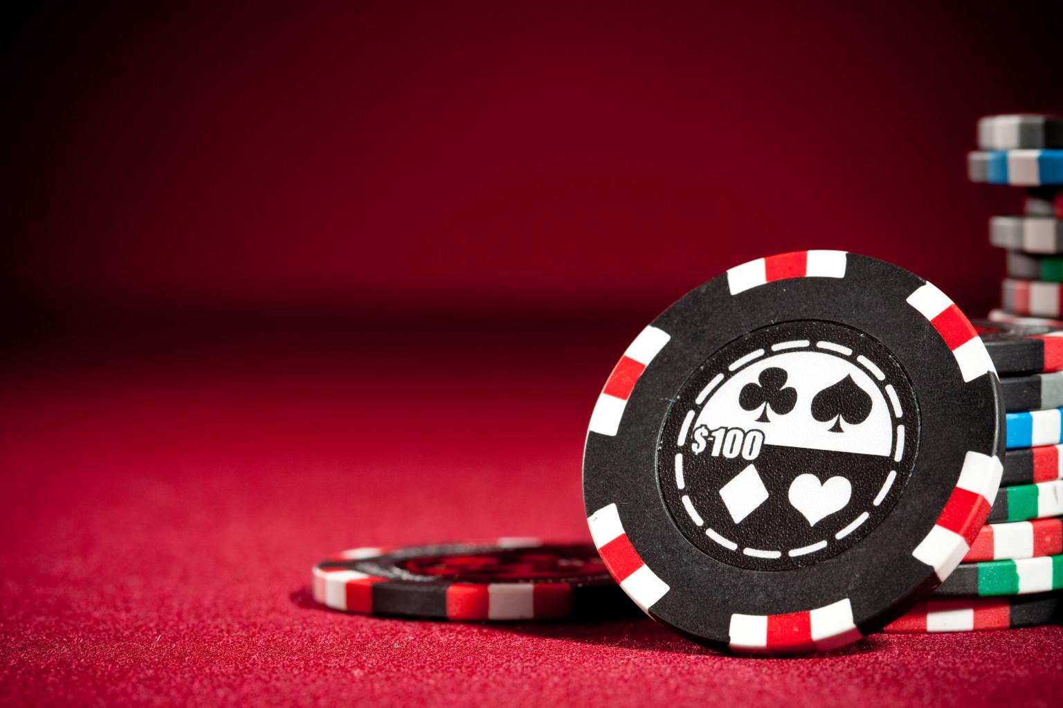 Les jeux casino sérieux pour réussir
