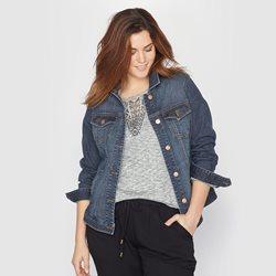 la redoute veste en jean