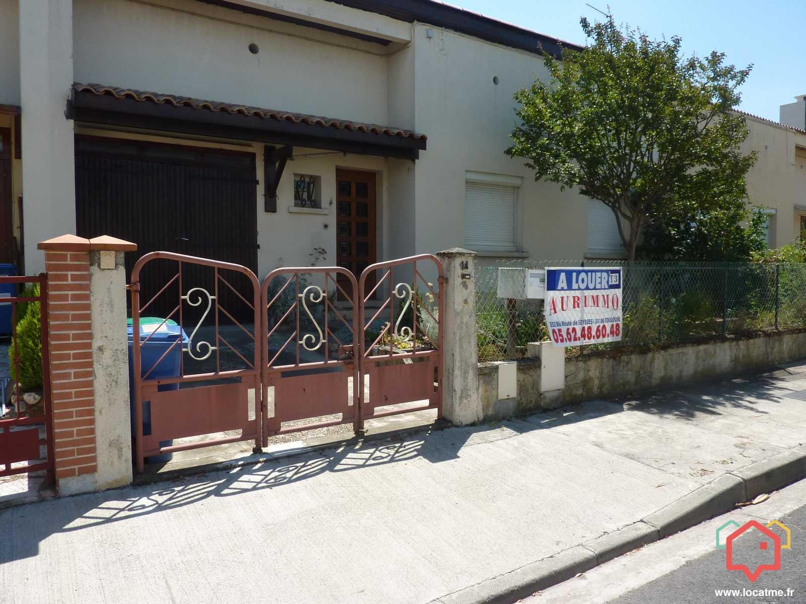 Prendre le temps de bien choisir sa maison en location sur Toulouse