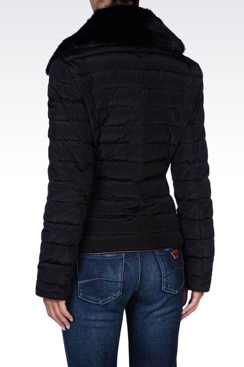 veste armani jeans femme