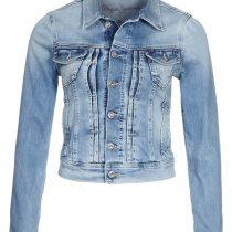 veste en jean femme solde