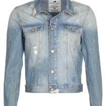 veste en jean pas cher homme