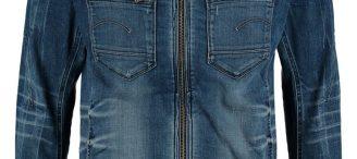 Veste en jeans g star