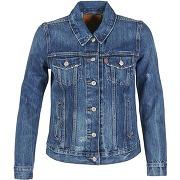 veste jeans femme levis