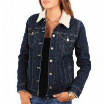 veste jeans levis femme