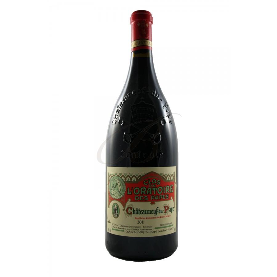 Vin Châteauneuf du Pape, envie de goûter ?