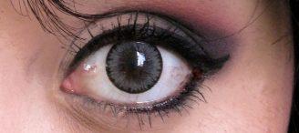 Les lentilles de contact, le pour et le contre