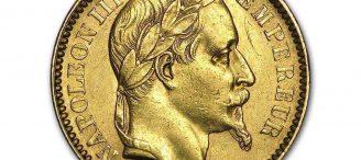 Cours Napoléon : comment revendre ses pièces cotées en bourse ?