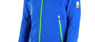 Softshell : un vêtement que je porte lorsque je pars en randonnée