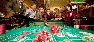 Casino en ligne : J'ai délaissé les casinos terrestres