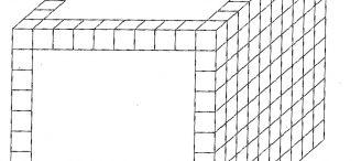 Comment calculer un metre cube ?