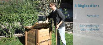 Comment faire un bon compost maison ?