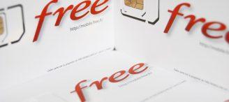 Comment joindre un conseiller free ?