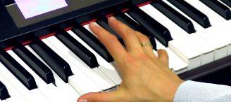 Comment fair du piano ?